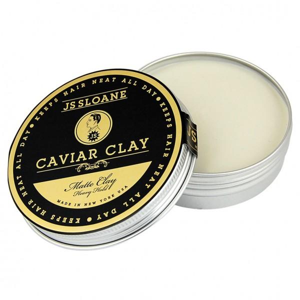 Caviar Matte Clay heavy