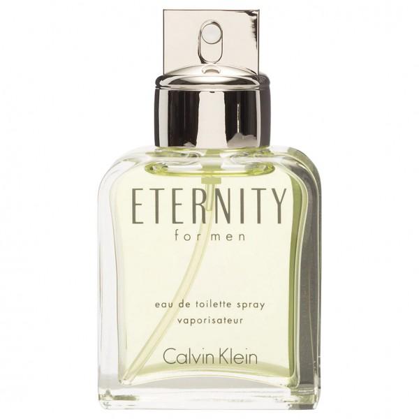 Eternity For Men Edt Spray 50ml