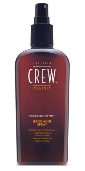 Grooming Spray