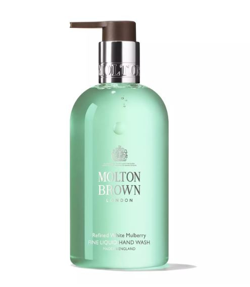 Molton Brown Refined White Mulberry Handwash