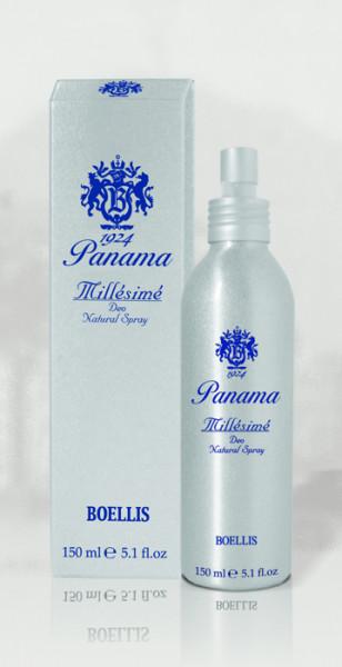 Panama 1924 Millesime Deodorant Spray
