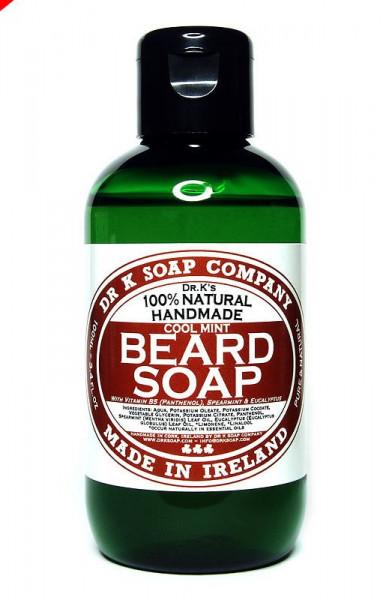 Beard Soap Cool Mint