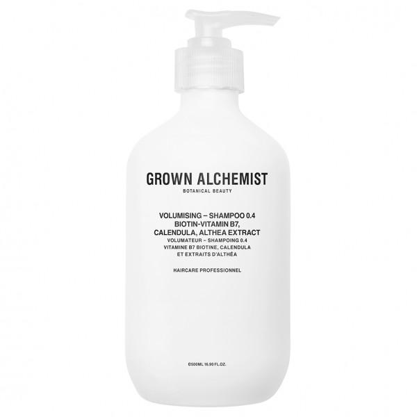 Volumising Shampoo 0.4 500 ml