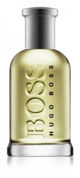 Boss Bottled Edt Spray 50ml