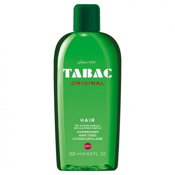 Haarwasser Dry