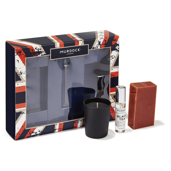Murdock London Nickleby Giftset