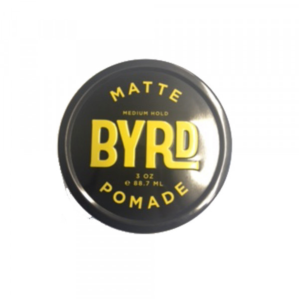 Matte Pomade Big