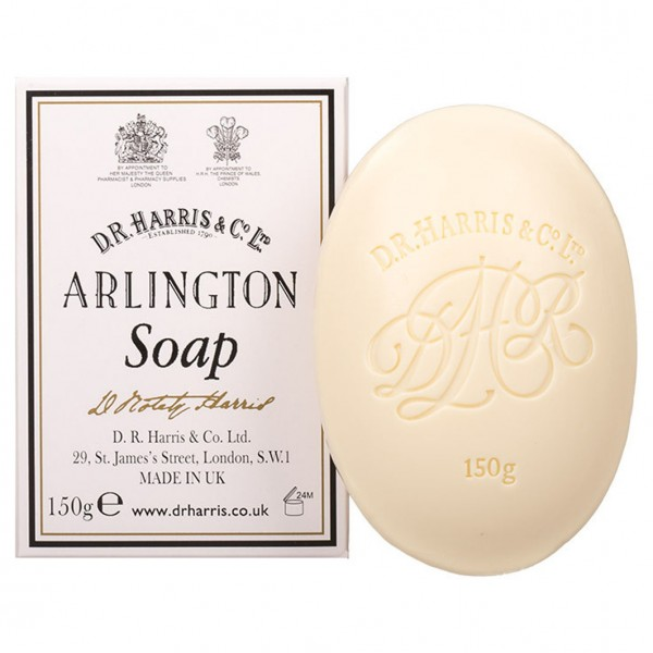 Arlington Bath Soap