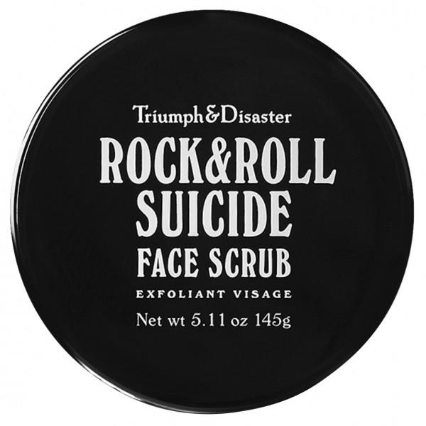 Rock & Roll Suicide Face Scrub
