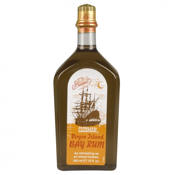 Virgin Island Bay Rum After Shave