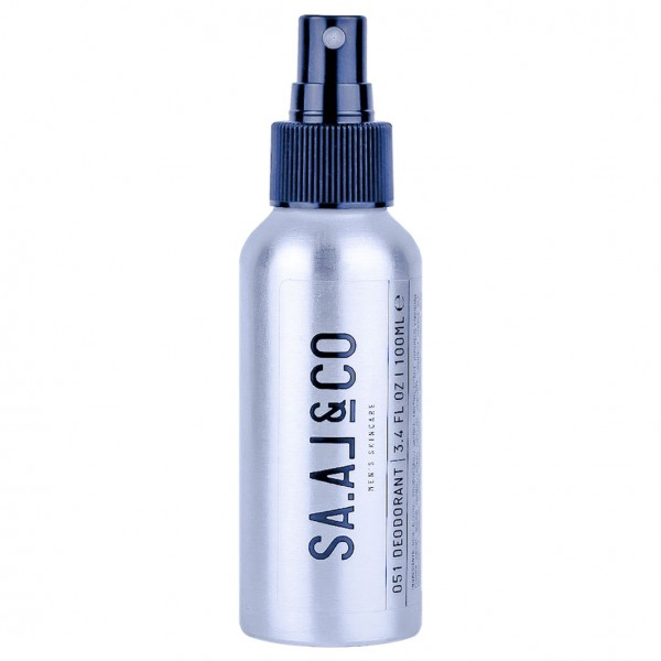 051 Deodorant