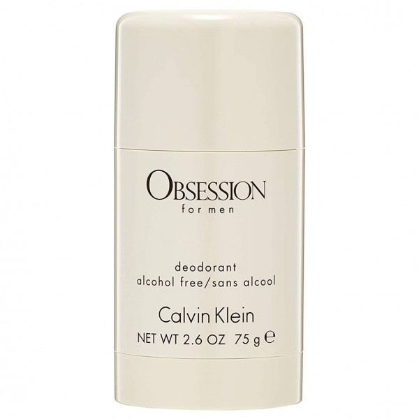 Obsession For Men Deo Stick 75ml