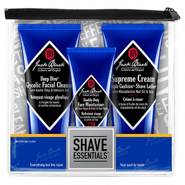 Shave Essentials