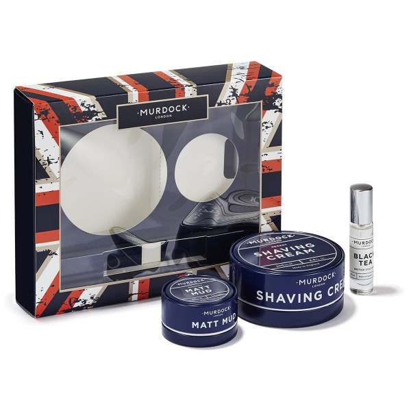 Murdock London Jacob Giftset