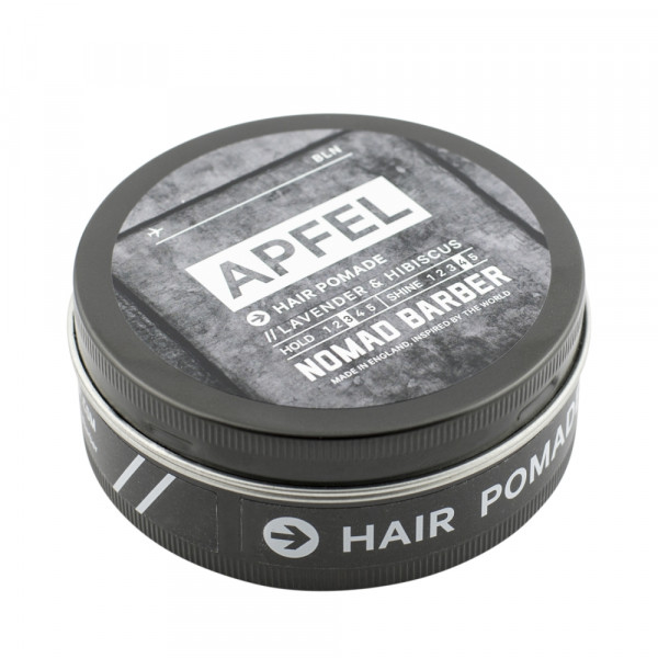 Nomand Barber Apfel Hair Pomade