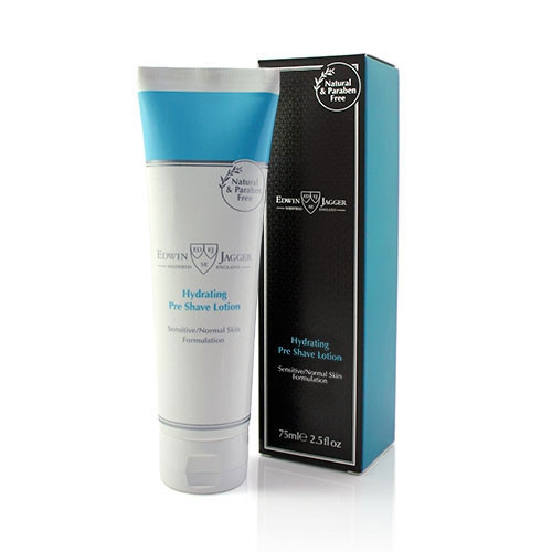 Hydrating Pre Shave Lotion