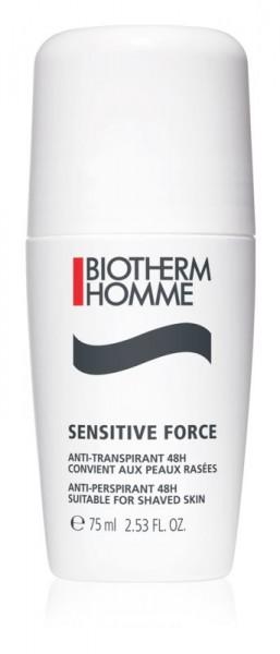 Sensitive Force Anti-Perspirant 48H 75ml