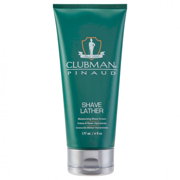 Shave Lather