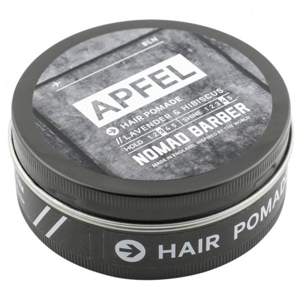 Nomand Barber Apfel Hair Pomade