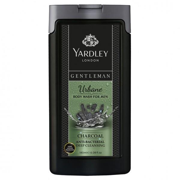Yardley London Duschgel Urbane Antibakteriell 180ml