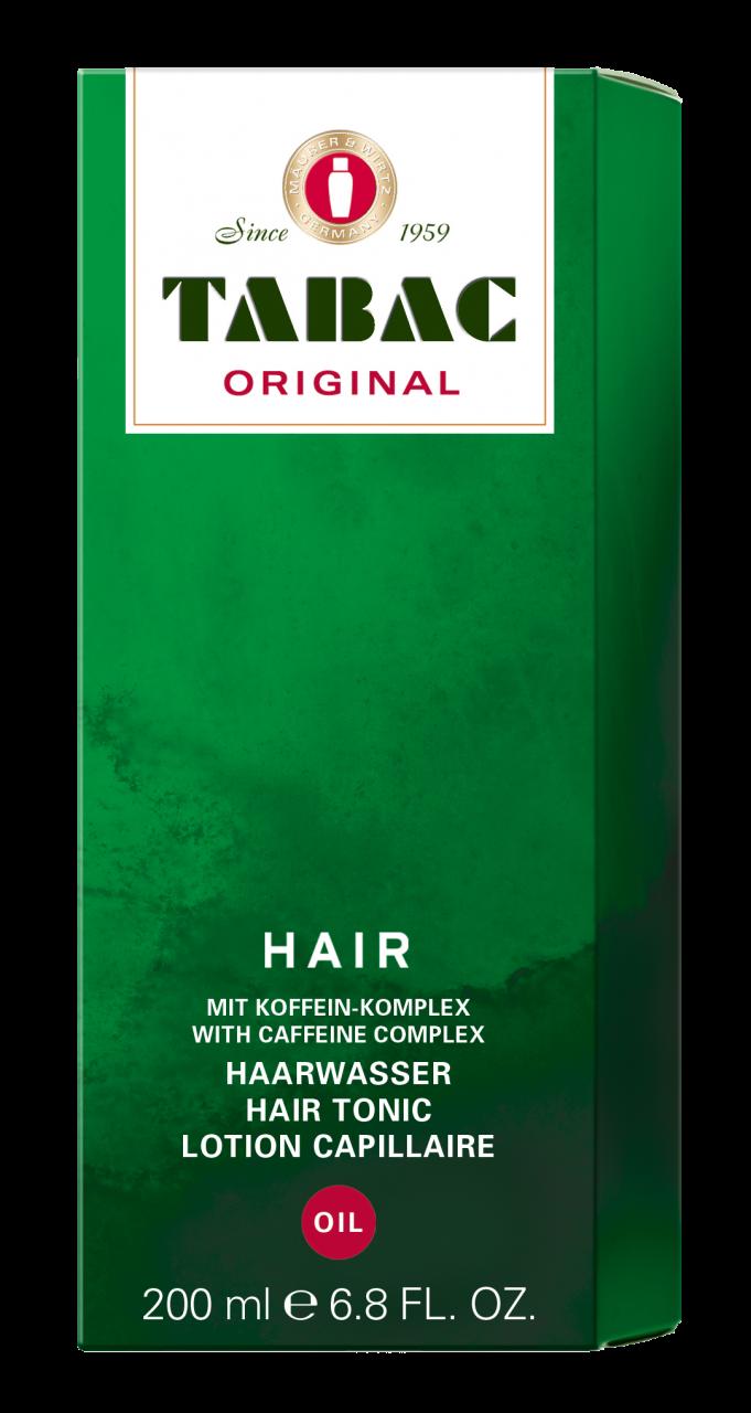 Tabac Herrendüfte Tabac Original Hair Lotion Oil