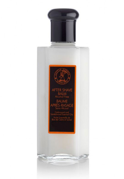 After Shave Balm Cedarwood and Sandalwood