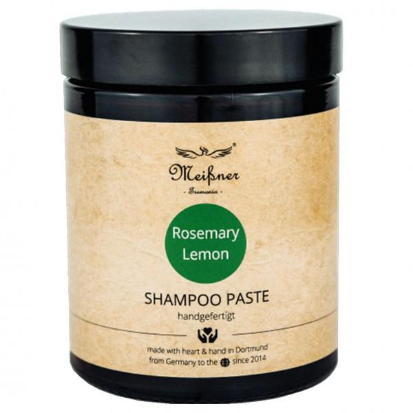 Shampoopaste Rosemary Lemon
