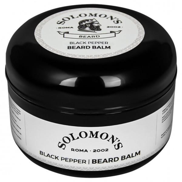 Beard Balm Black Pepper