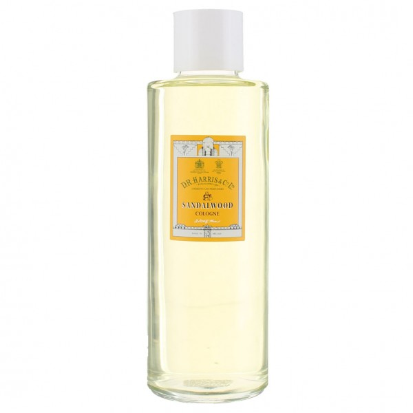 Sandalwood Cologne Spray - 50 ml