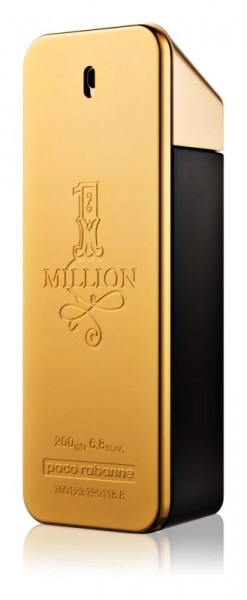 1 Million Edt Spray 200ml