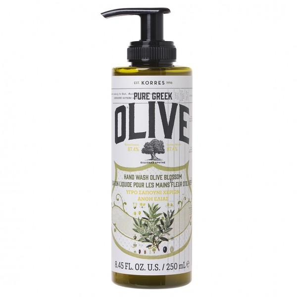 Olive & Olive Blossom Hand Wash