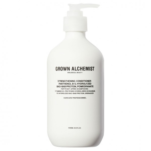 Strengthening Conditioner 0.2 500 ml