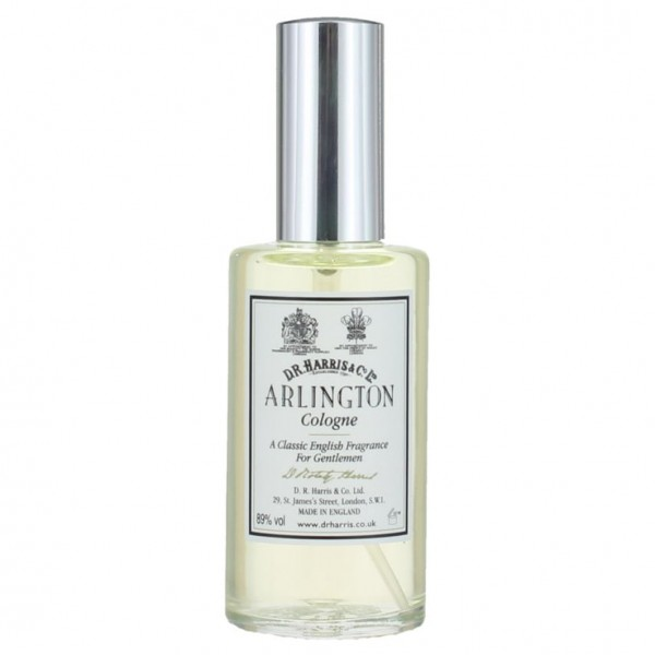 Arlington Eau de Cologne Spray