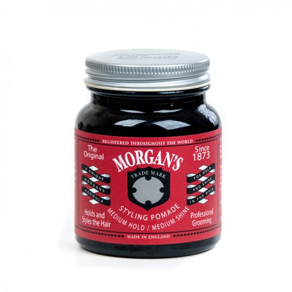 Morgan's Pomade Pomade Medium Shine Firm Hold