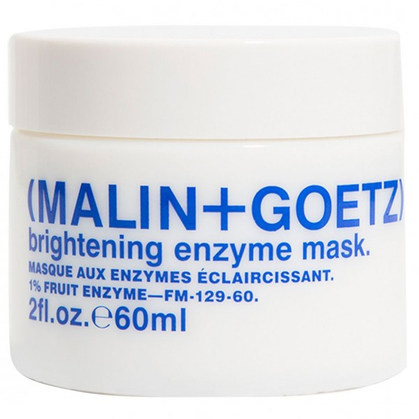 Brightening Enzyme Mask