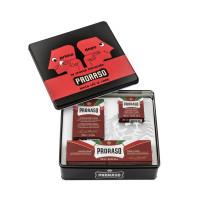 Vintage Selection Primadopo X3 rosso Proraso