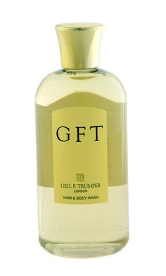 GFT Hair & Body Wash Travel
