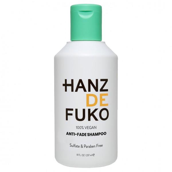 Anti-Fade Shampoo