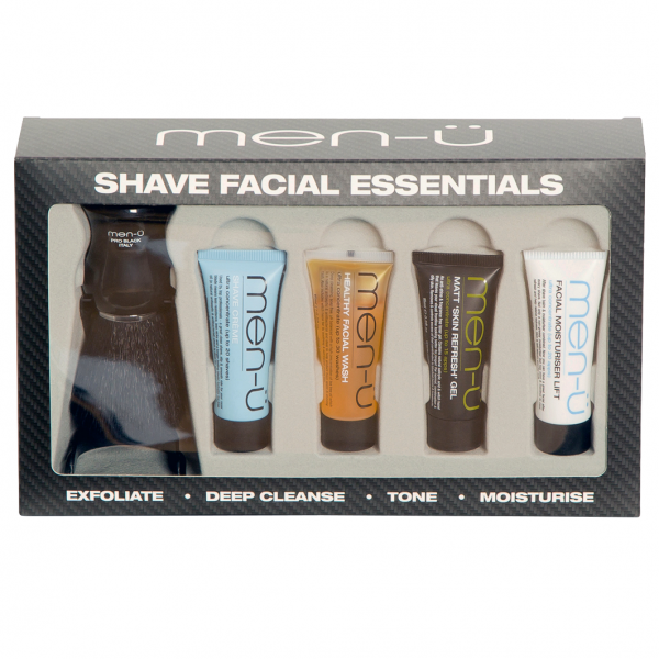 Shave Essentials