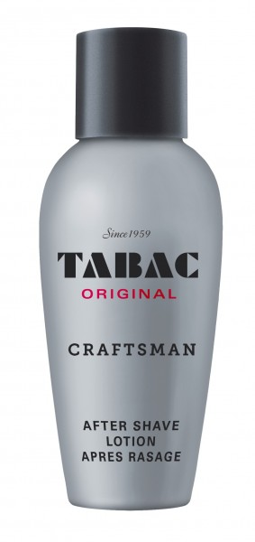 Tabac Original Craftsman After Shave Lotion 150 ml Flasche