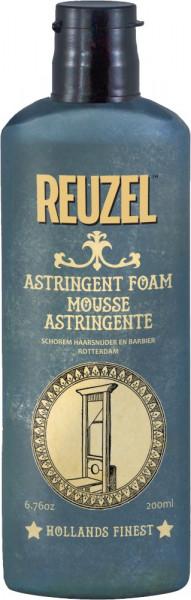 Astringent Foam Reuzel Reinigung und After Shave