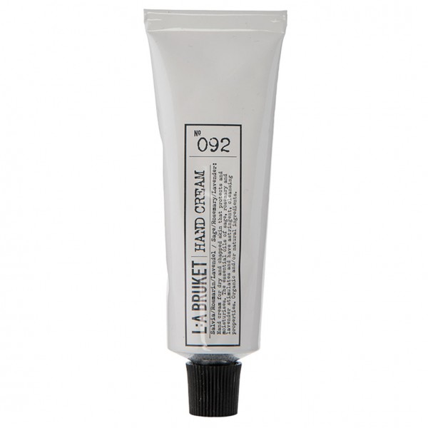 No. 092 Hand Cream Sage/Rosemary/Lavender 30 ml