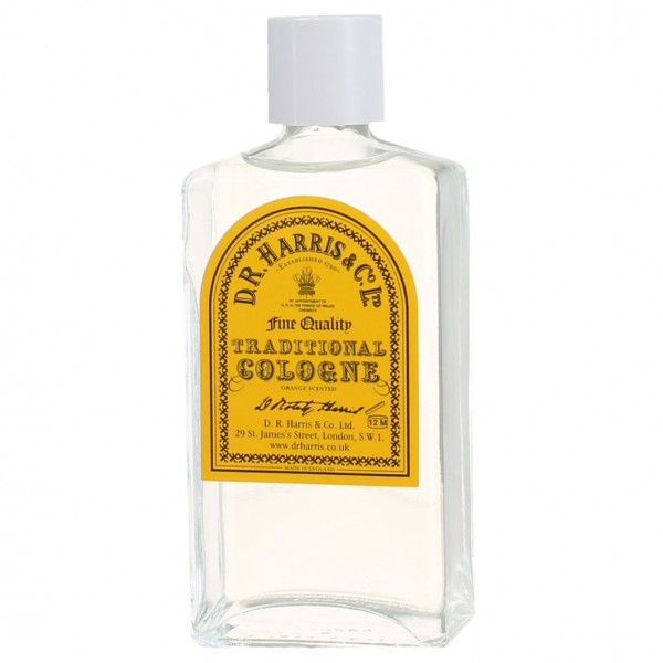 Traditional Cologne 100 ml