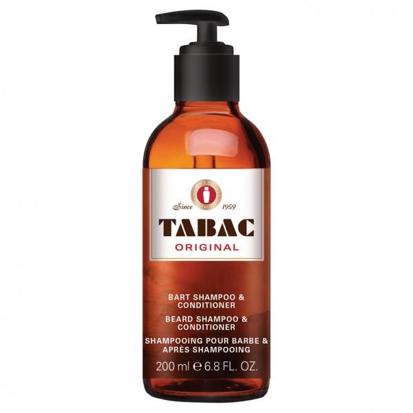 Bart Shampoo & Conditioner