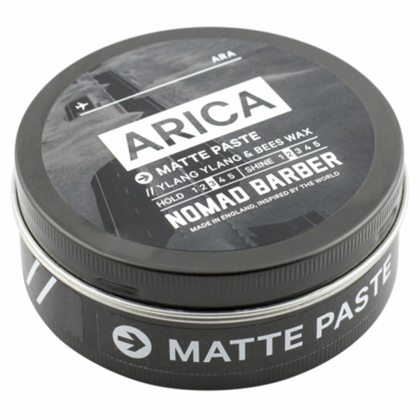 Nomand Barber Arica Matte Paste