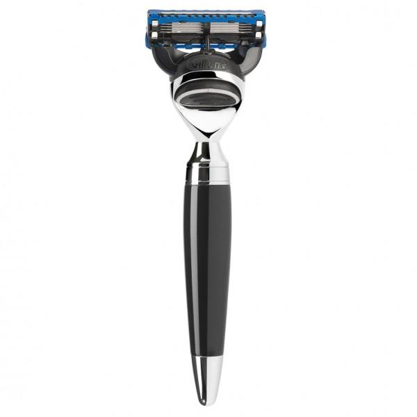 STYLO 5-Klingen-Rasierer Fusion® - Griff schwarz