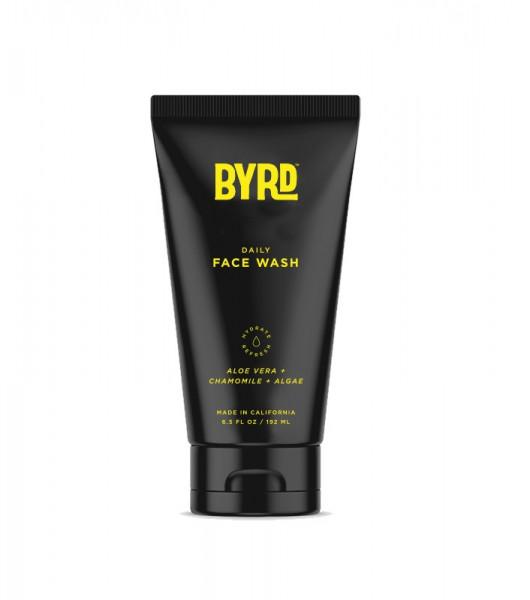 Byrd Face Wash