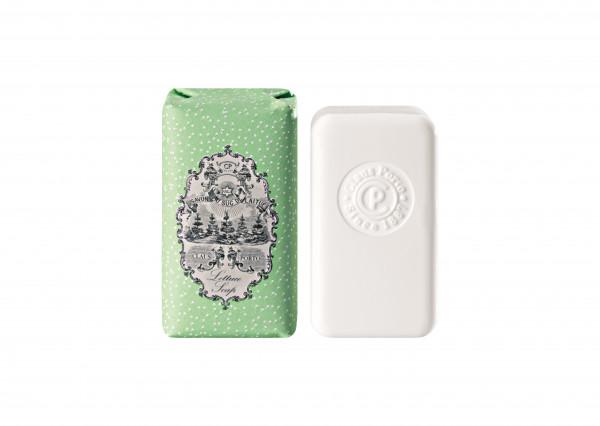 Spring Lettuce Classico Mini Soap