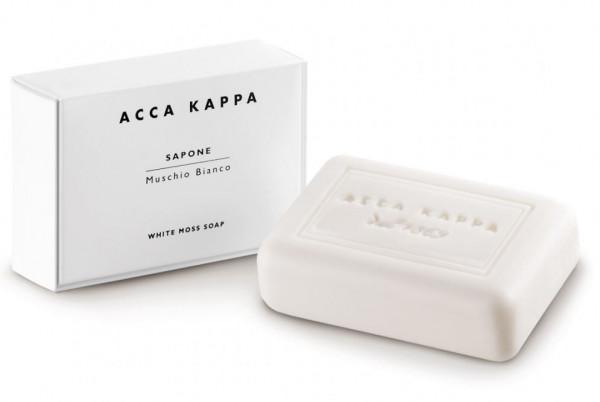 Muschio Bianco Soap