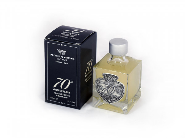 70th Anniversary After Shave Special Edition Pflege Aftershave
